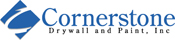 Cornerstone Drywall & Paint